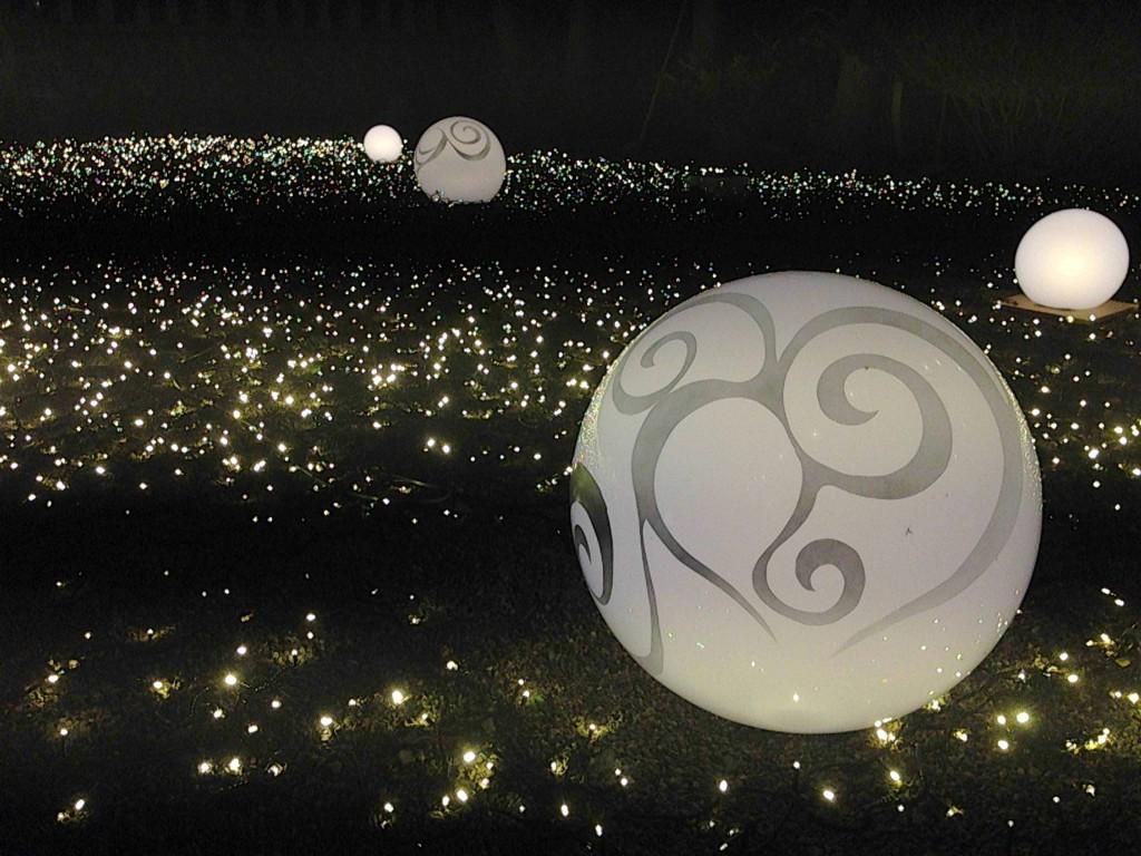 前川ボール