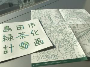 ©島田市/トコナツ歩兵団